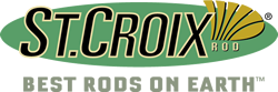 St. Croix Best Fishing Rods on Earth