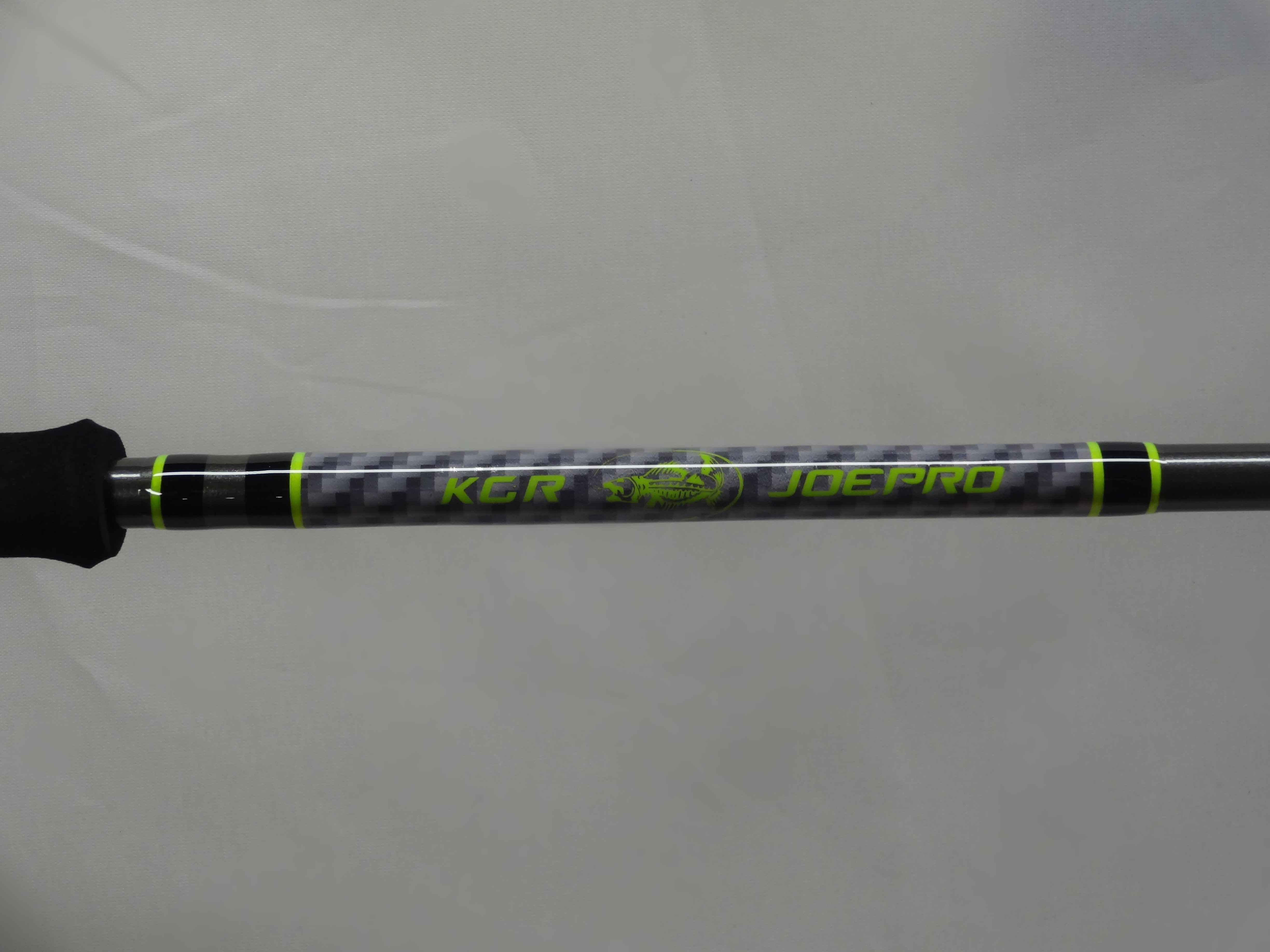 Custom fishing rod shop kraemer custom rods made in the usa for Personalized fishing pole